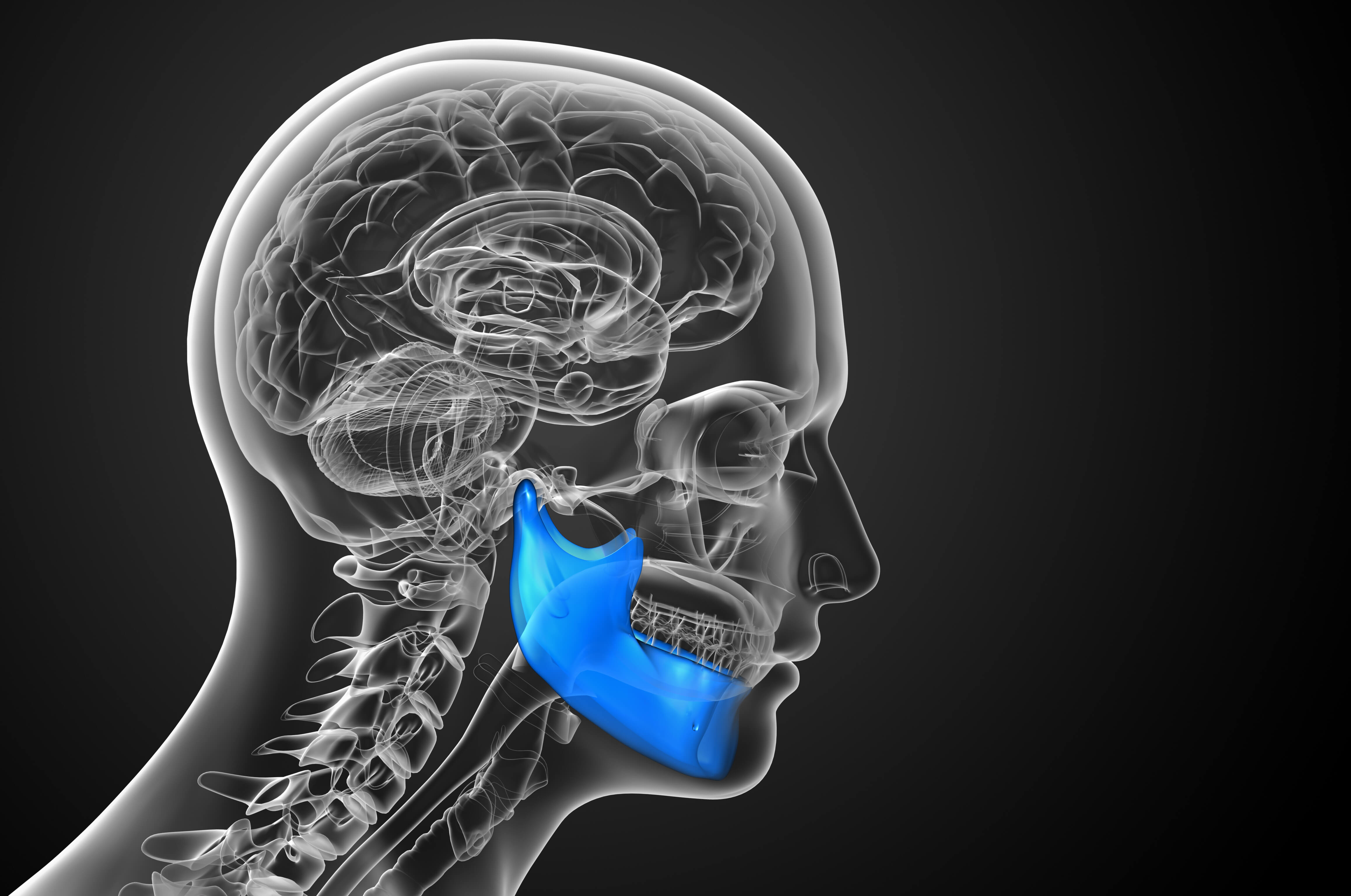 realign your misaligned jaw and book an appointment with an orthodontist